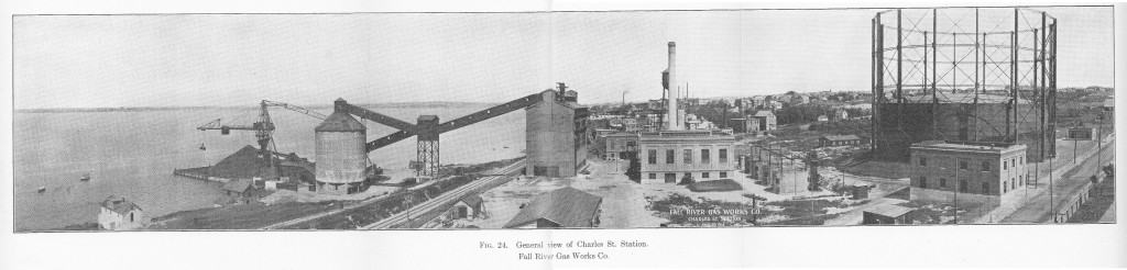 1915-Fall River-Chas St-Panorama-NEAGE copy